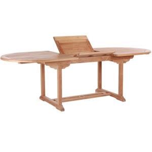 Teak Extension Tables